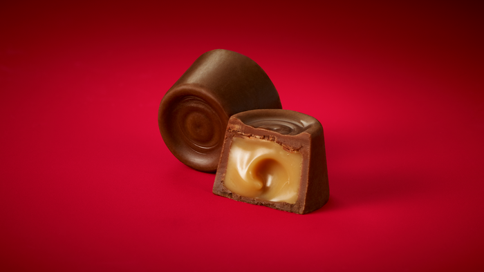 Image of ROLO Chewy Caramels in Milk Chocolate (Bag) [12 oz. bag] Packaging