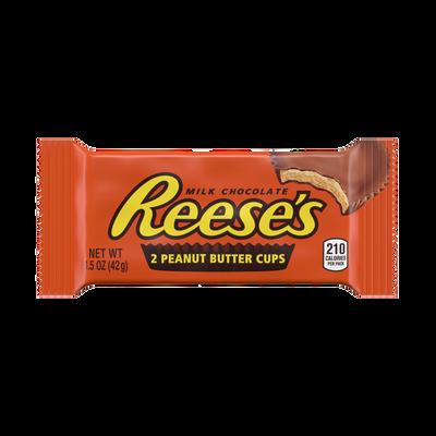 REESE'S Peanut Butter Cup Standard Bar
