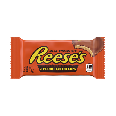REESE'S Peanut Butter Cup Standard Bar (36 ct.)