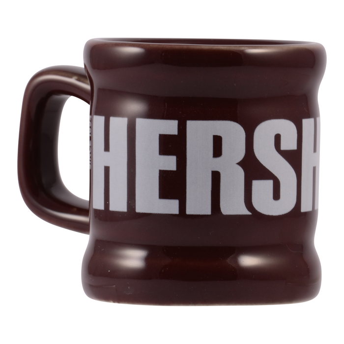Image of HERSHEY'S Mini Mug [8-Pack (8 x 1 mini mug)] Packaging