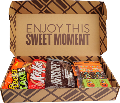 Ultimate Trick or Treat Package