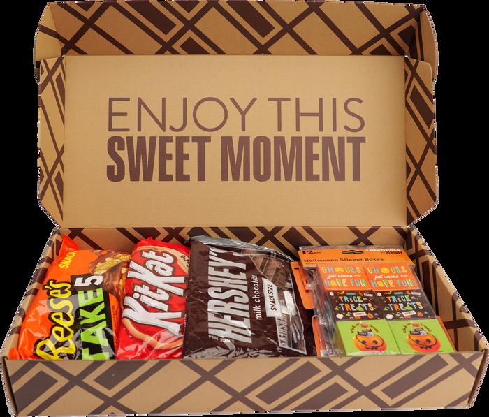 Image of HERSHEY'S Ultimate Trick or Treat Package Packaging