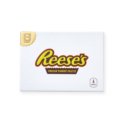 Reese's White Chocolate Cup Eyeshadow Palette