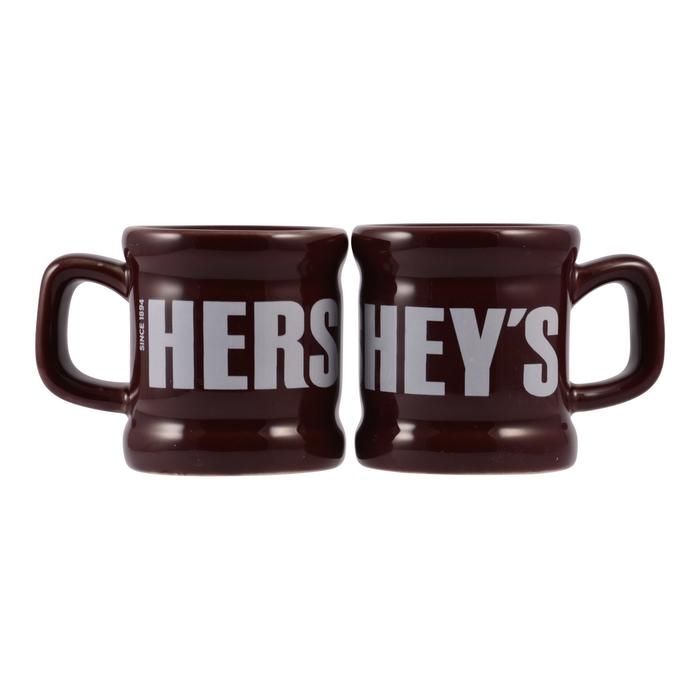 Image of HERSHEY'S Mini Mug [1 mini mug] Packaging