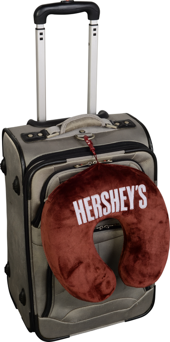 Image of HERSHEY'S Neck Pillow [1 neck pillow] Packaging