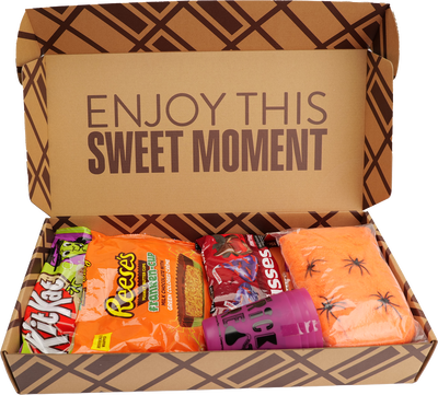 HERSHEY'S Halloween Party in a Box
