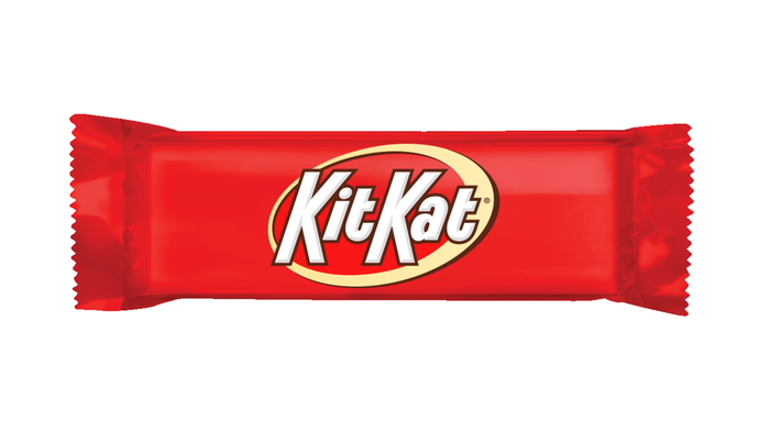 Image of KIT KAT Miniatures Bars [11 oz. bag] Packaging