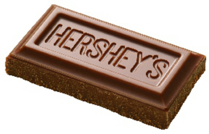 Image of HERSHEY'S Milk Chocolate Snack Size - 10.35 oz. [10.35 oz. bag] Packaging