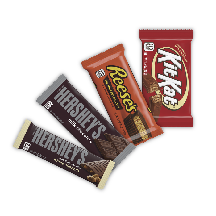 Image of Assorted Standard Size Variety 30-Pack [30-item variety pack] Packaging