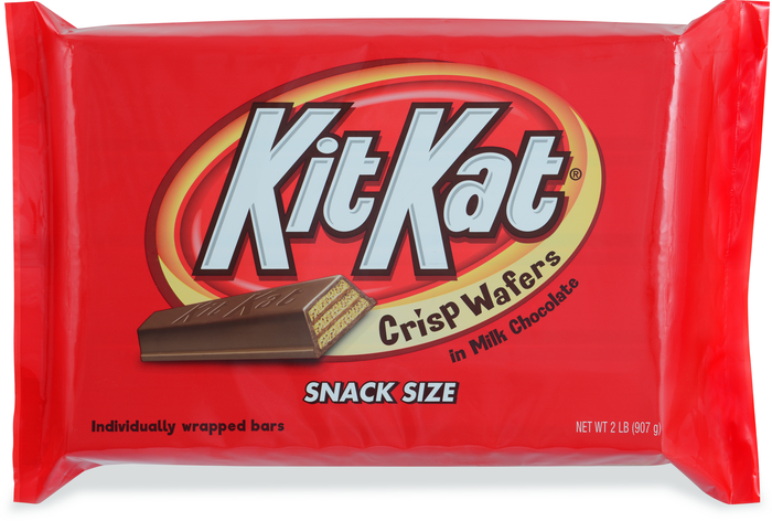 Image of World's Largest KIT KAT® [2 lb. pack] Packaging