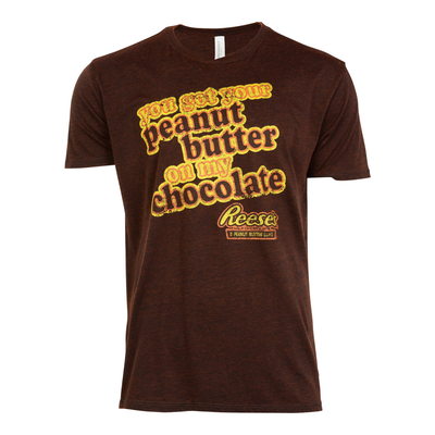 REESE'S Chocolate T-Shirt