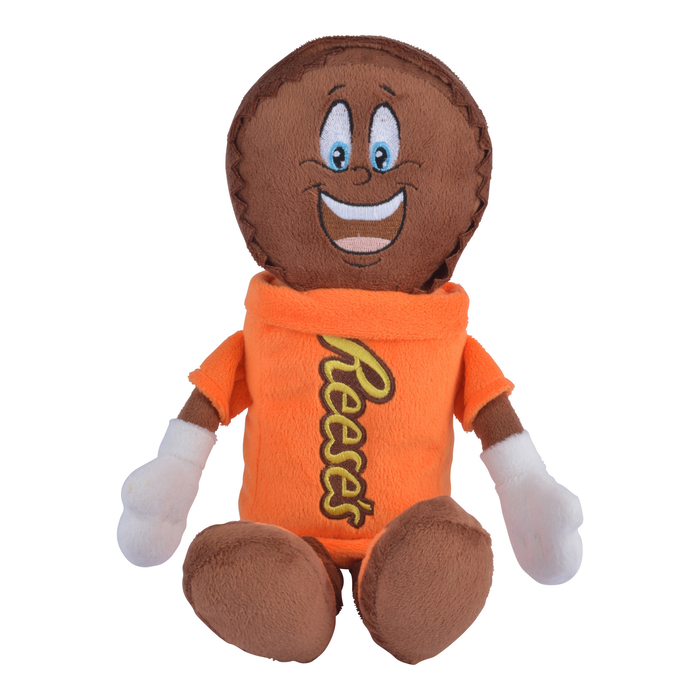 Image of REESE'S Character Plush Toy [1 toy] Packaging