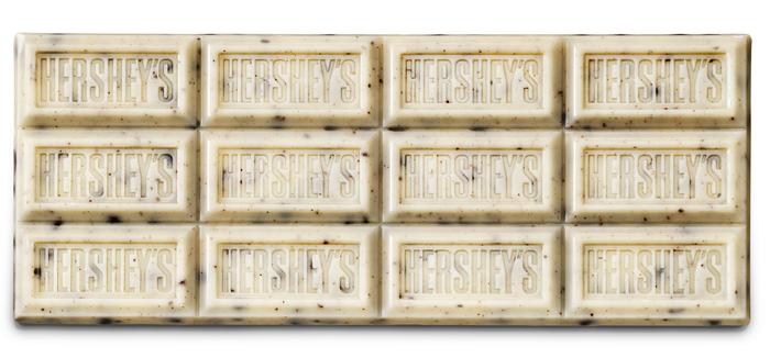 Image of HERSHEY'S COOKIES 'N' CREME Standard Bar (36 ct.) Packaging