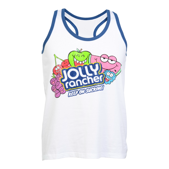Image of JOLLY RANCHER Tank Top Packaging