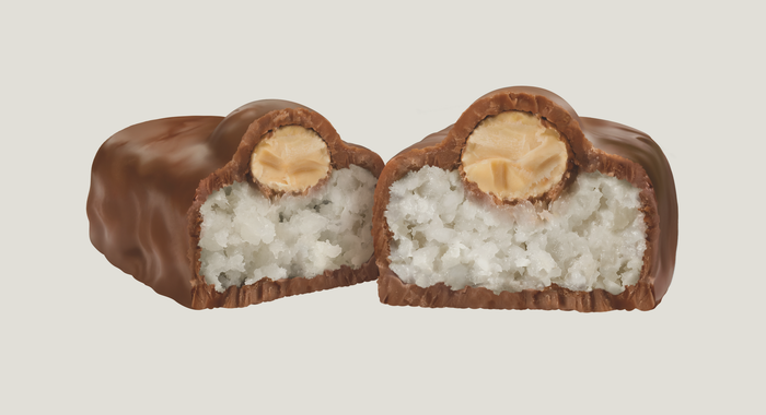 Image of ALMOND JOY Snack Size - 11.3 oz. Packaging