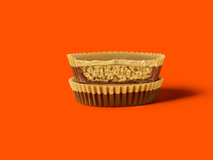 Image of REESE'S Peanut Butter Lovers Cups Packaging