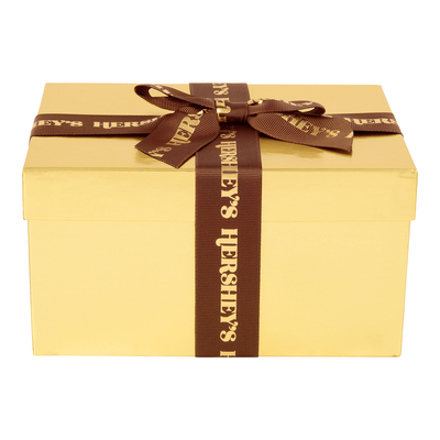 HERSHEY'S Chocolate Gift Box, 2 lbs.