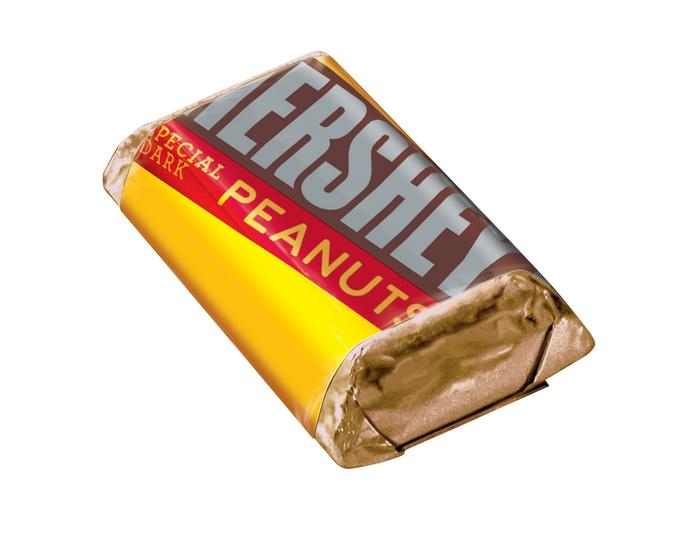 Image of HERSHEY'S SPECIAL DARK Miniatures Packaging