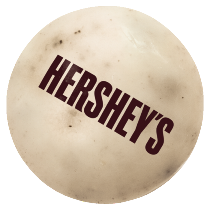 Image of HERSHEY'S COOKIES 'N' CREME DROPS Candy Packaging