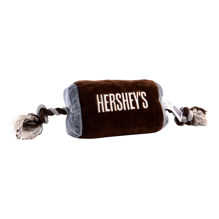 Image of HERSHEY'S Dog Toy Packaging