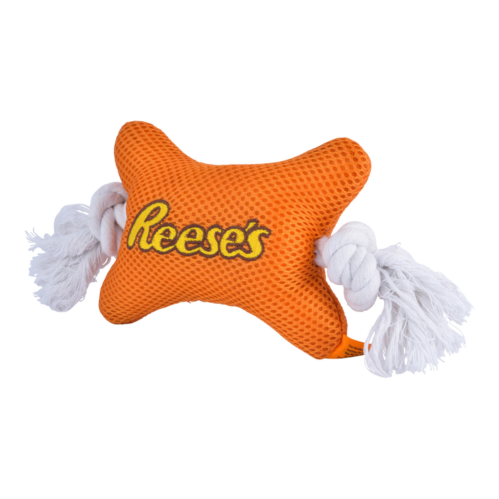 Image of REESE'S Dog Toy Packaging