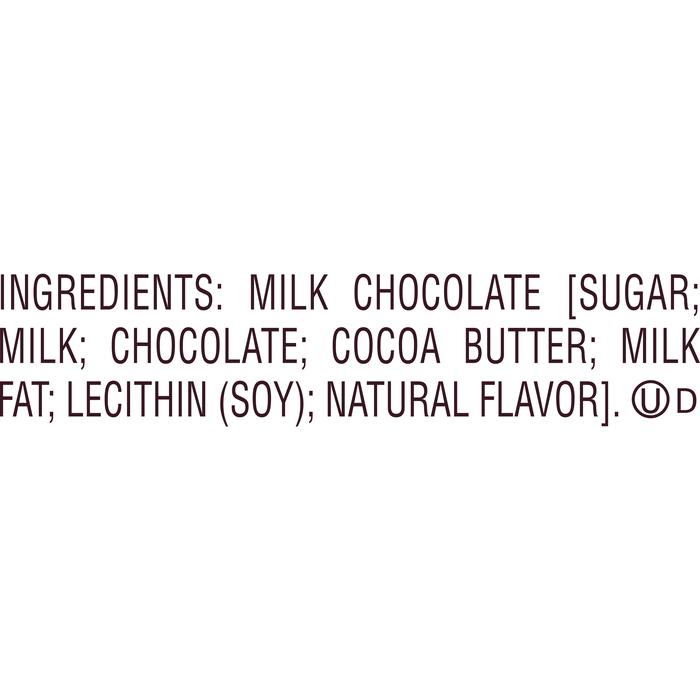 Image of Fall Harvest HERSHEY'S KISSES Milk Chocolates, 11 oz. bag Packaging