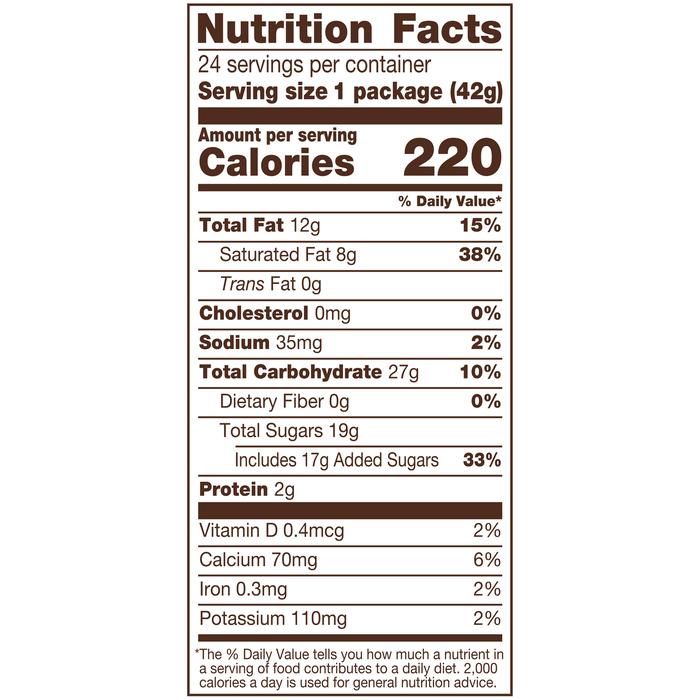 Image of KIT KAT White Creme Standard Bar Packaging