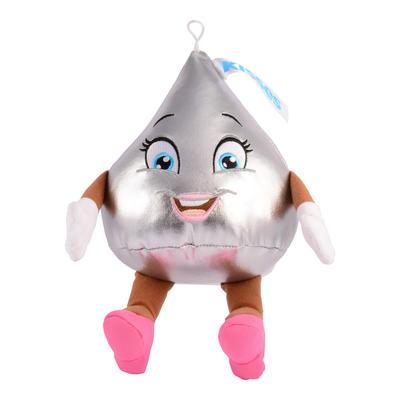 KISSES Character Plush Toy