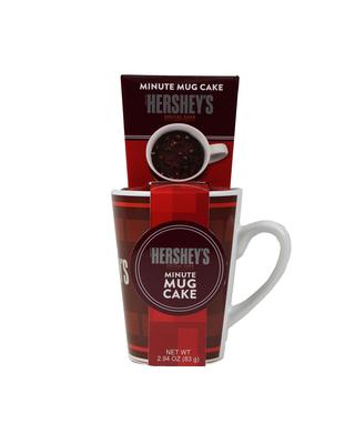 HERSHEY'S Mug Cake Kit