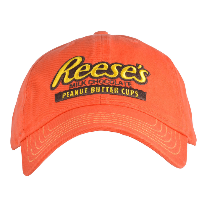 Image of REESE'S Hat Packaging