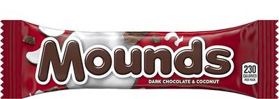 MOUNDS Standard Bar
