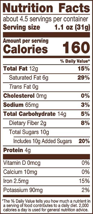 Image of barkTHINS Dark Chocolate Pumpkin Seed with Sea Salt Packaging