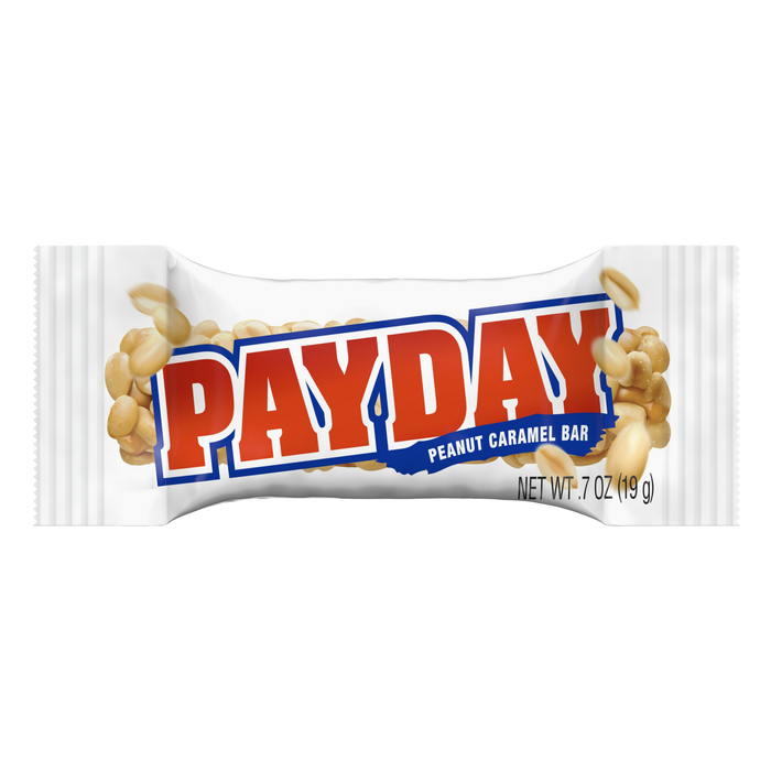 Image of PAYDAY Snack Size - 11.6 oz. [11.6 oz. bag] Packaging
