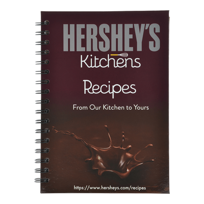 HERSHEY'S KITCHENS Recipes Cookbook