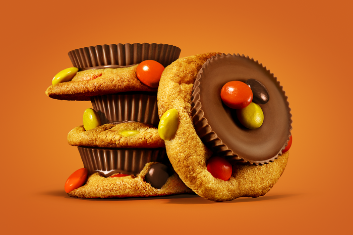 Image of REESE'S Peanut Butter Cups Snack Size - 10.5 oz. Packaging