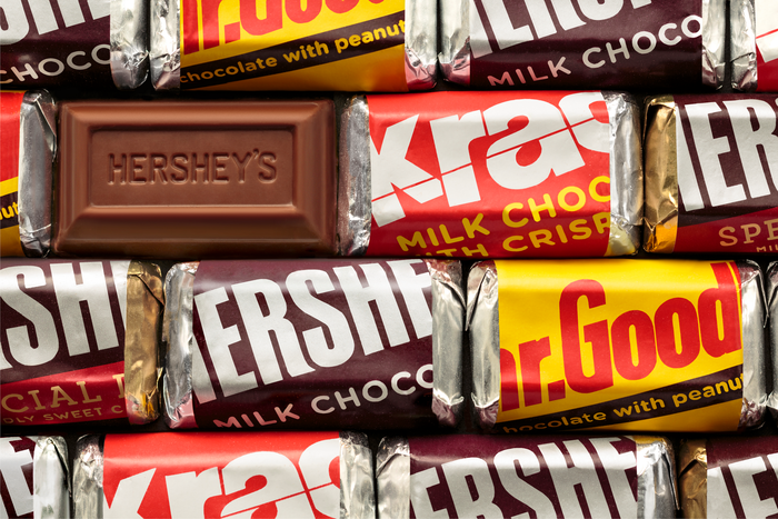 Image of HERSHEY'S Miniatures Assortment [12 oz. bag] Packaging