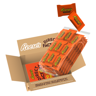 REESE'S Direct from the Factory