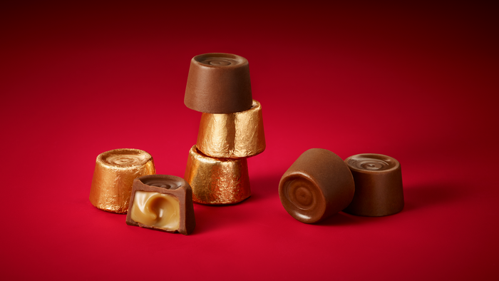 Image of ROLO® in Gold Foils - 66.7 oz. Bag Packaging