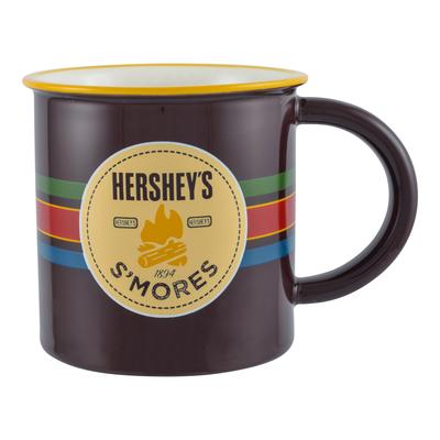 HERSHEY'S S'MORES Camp Mug