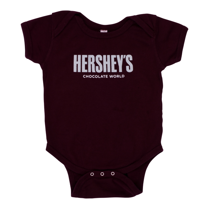 Image of HERSHEY'S Chocolate Bodysuit Packaging
