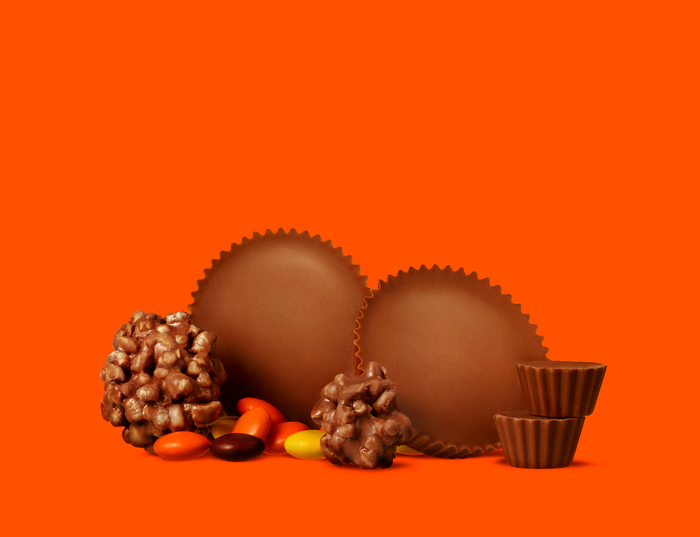 Image of REESE'S Peanut Butter Cups Minis Packaging