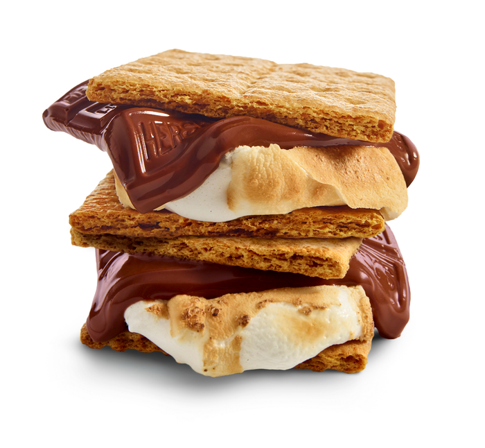Image of HERSHEY'S Milk Chocolate Giant (7 oz.) Bar Packaging