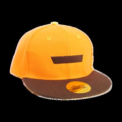 REESE'S Flat Brim Hat