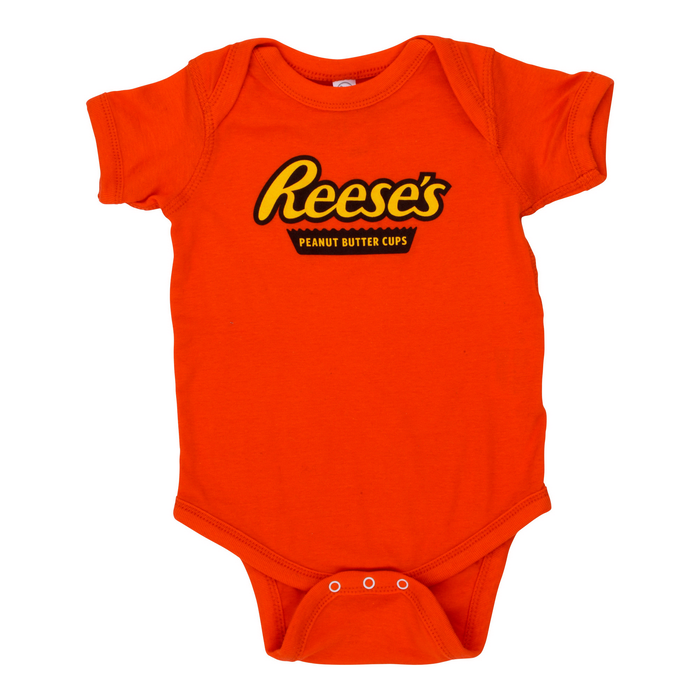 Image of REESE'S Baby Bodysuit Packaging