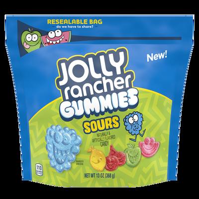 JOLLY RANCHER Sour Gummies Assortment