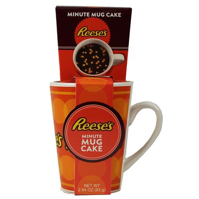 REESE'S Mug Cake Kit