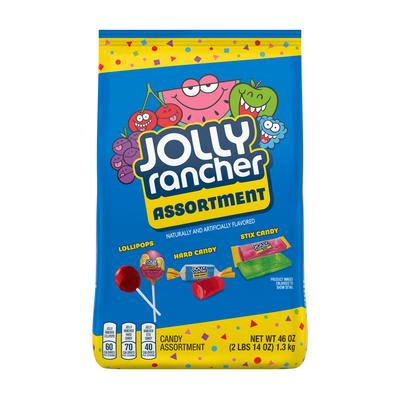 JOLLY RANCHER Original Candy 46 oz. pouch
