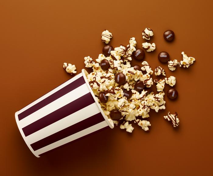 Image of HERSHEY'S Milk Chocolate Drops Packaging