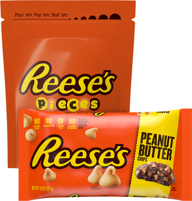 Peanut Butter Chips Bundle