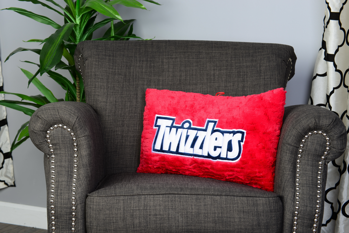 Image of TWIZZLERS Pillow Packaging